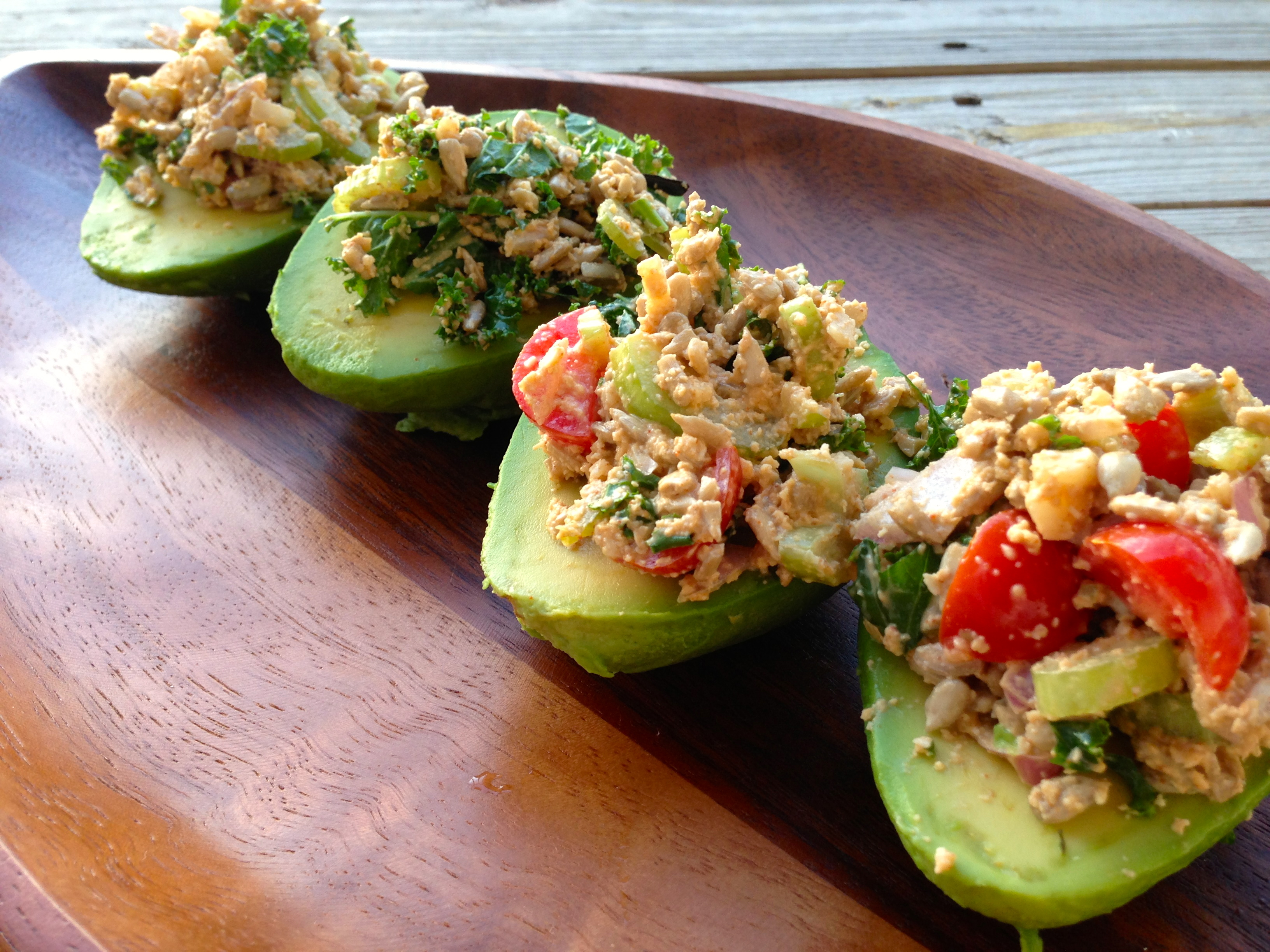 Raw seed stuffed chipotle avocados laws on wellness this forumfinder Image collections